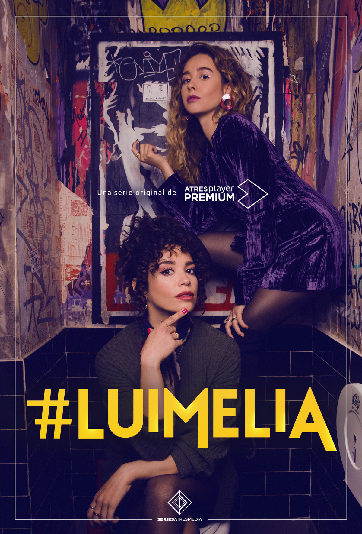 #Luimelia, Música Darío Palomo